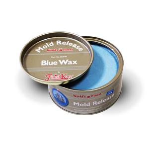 Koral Tišnov - separační voskové pasty - Blue Wax 333 MR